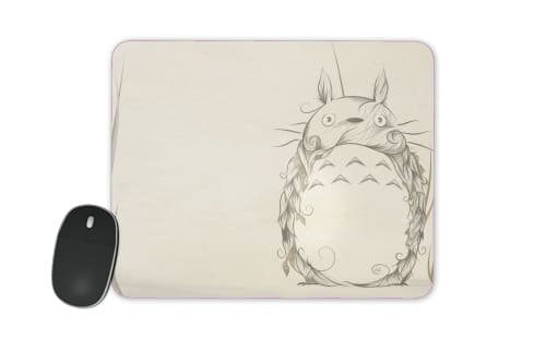 Poetic Creature for Mousepad