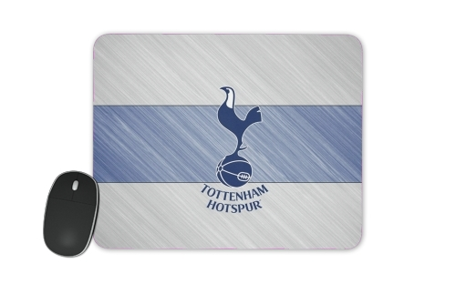 Tottenham Football Home Shirt for Mousepad