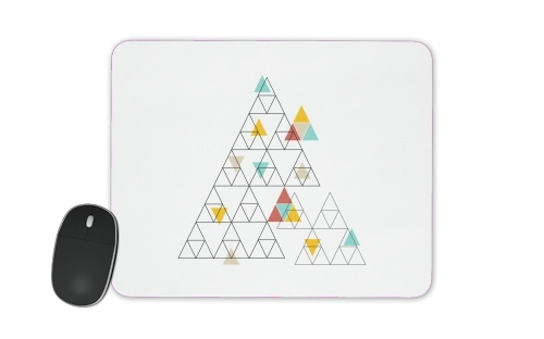 Triangle - Native American for Mousepad