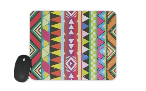 Tribal Girlie for Mousepad