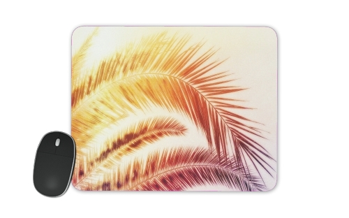 TROPICAL DREAM - RED for Mousepad
