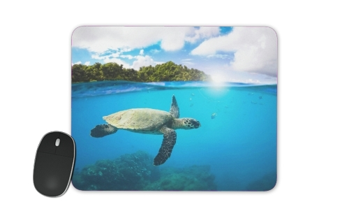 Tropical Paradise for Mousepad