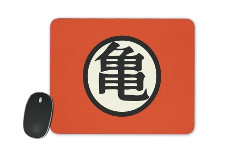 turtle symbol for Mousepad