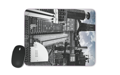 Urban Stockholm for Mousepad