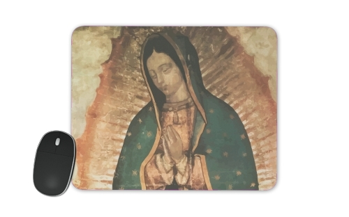 Virgen Guadalupe for Mousepad