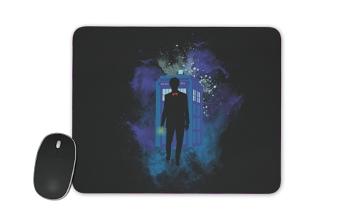 Who Space for Mousepad