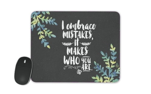 Who you are for Mousepad