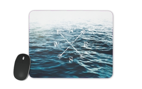 Winds of the Sea for Mousepad