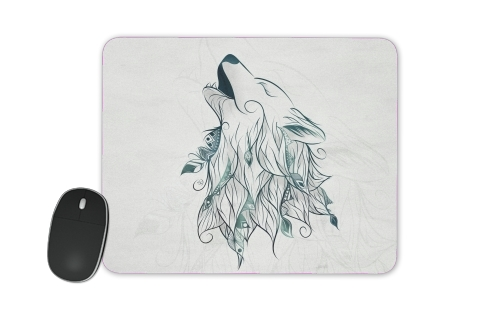 Wolf  for Mousepad