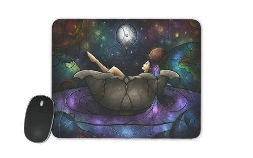 Worlds Away for Mousepad