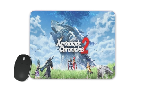 Xenoblade Chronicles 2 for Mousepad