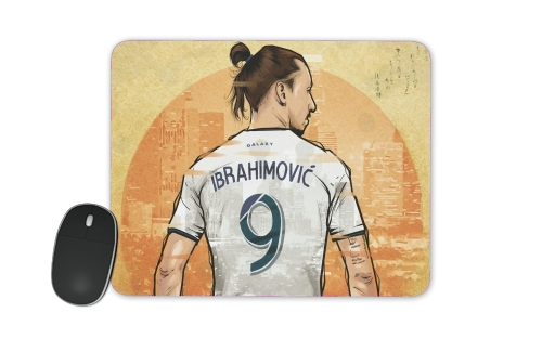 zLAtan Los Angeles  for Mousepad