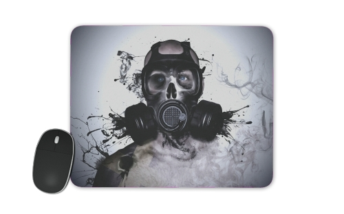 Zombie Warrior for Mousepad