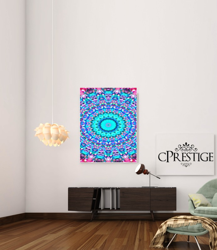 ARABESQUE for Art Print Adhesive 30*40 cm