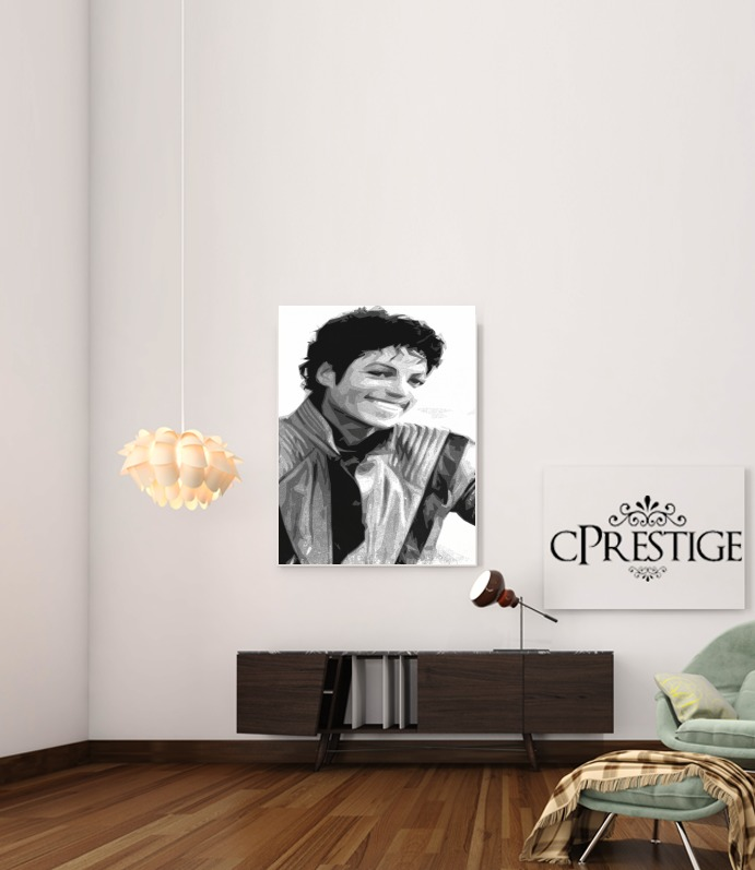 Mj for Art Print Adhesive 30*40 cm