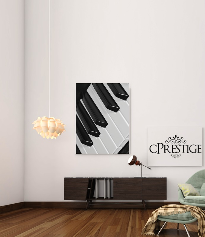 Piano for Art Print Adhesive 30*40 cm