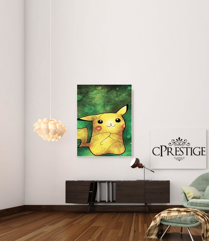 Pika for Art Print Adhesive 30*40 cm