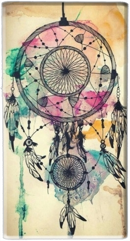 Dream catcher for Powerbank Universal Emergency External Battery 7000 mAh