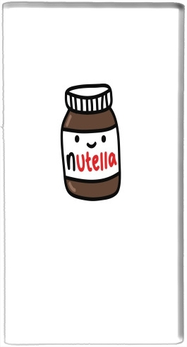 Nutella for Powerbank Universal Emergency External Battery 7000 mAh