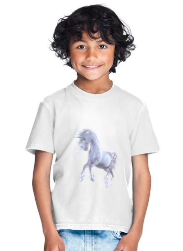 A Dream Of Unicorn for Kids T-Shirt
