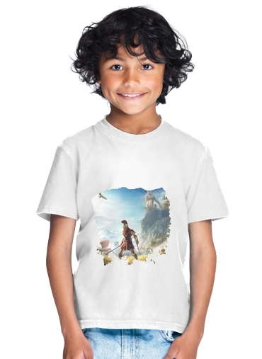 AC Odyssey for Kids T-Shirt