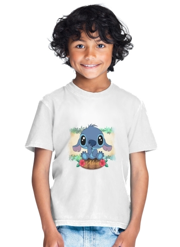 Aloha for Kids T-Shirt