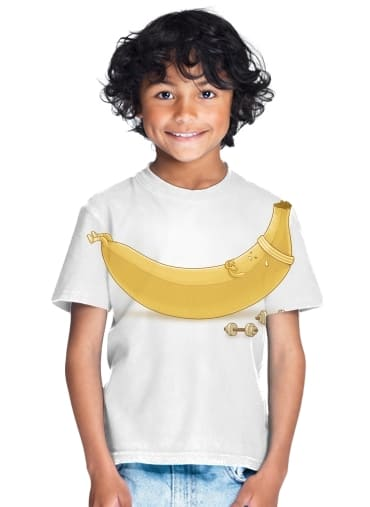 Banana Crunches for Kids T-Shirt