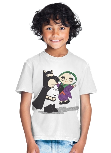 Batguy for Kids T-Shirt
