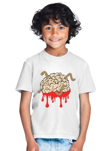 Big Brain for Kids T-Shirt