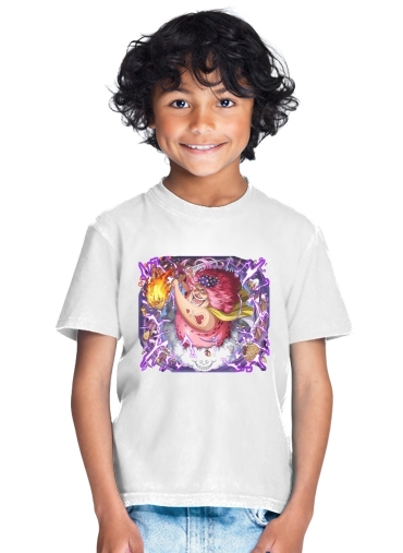 big mom for Kids T-Shirt