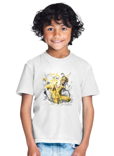 Borsalino Amiral Kizaru for Kids T-Shirt