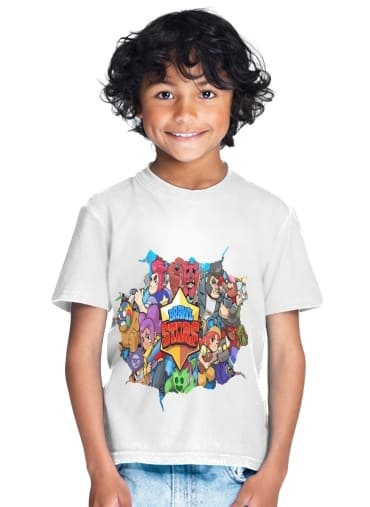 Brawl stars for Kids T-Shirt