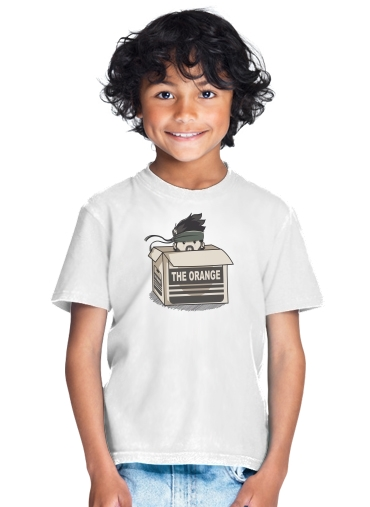 Cache-Cache for Kids T-Shirt