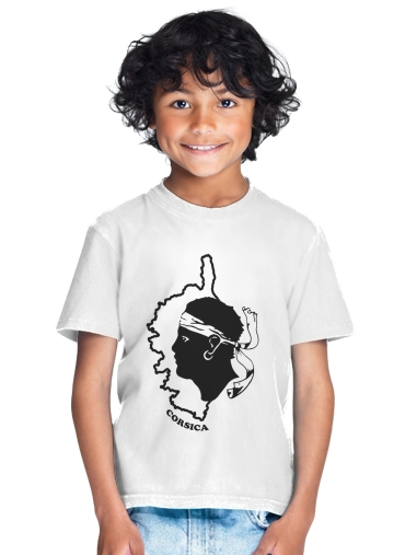 Corsica for Kids T-Shirt