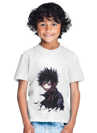 Crematorium My hero academia for Kids T-Shirt