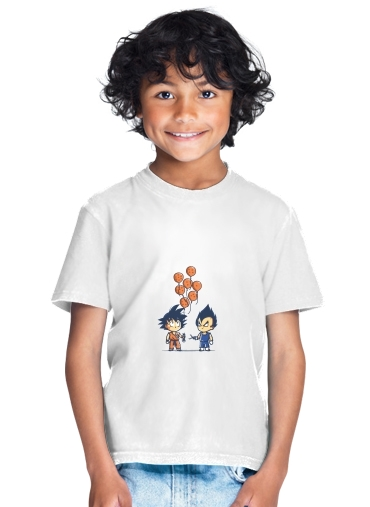 Crystal Balloons for Kids T-Shirt