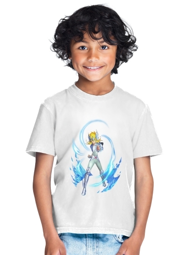 Cygnus Hyoga for Kids T-Shirt