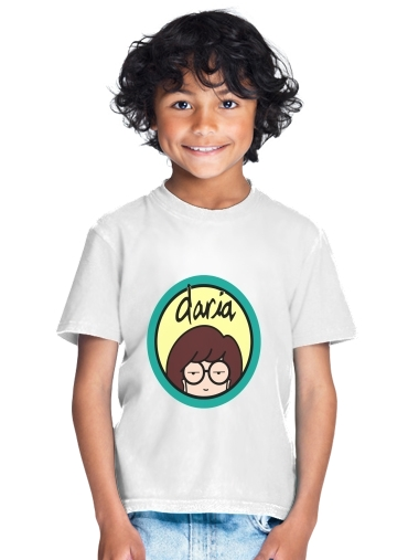 Daria for Kids T-Shirt