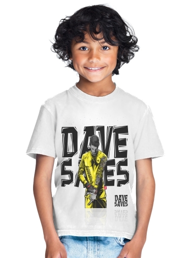 Dave Saves for Kids T-Shirt