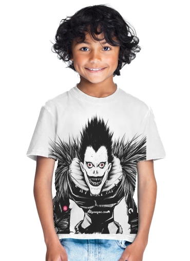 Death Note  for Kids T-Shirt