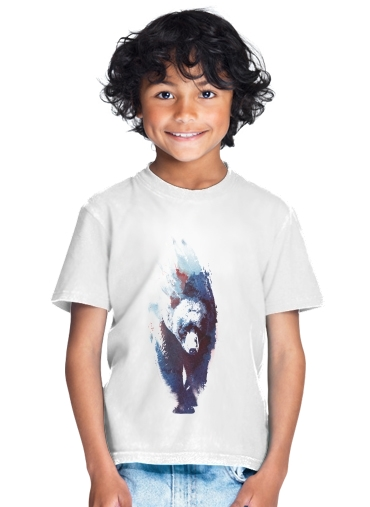 Death run for Kids T-Shirt