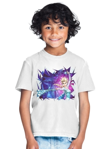 Elsa Frozen for Kids T-Shirt