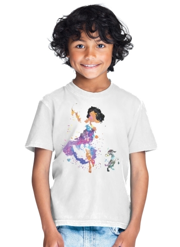 Esmeralda la gitane for Kids T-Shirt