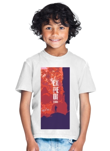 EXPEDITION for Kids T-Shirt