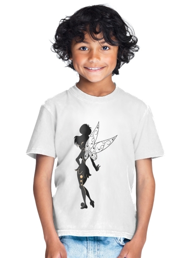 Fairy Of Sun for Kids T-Shirt