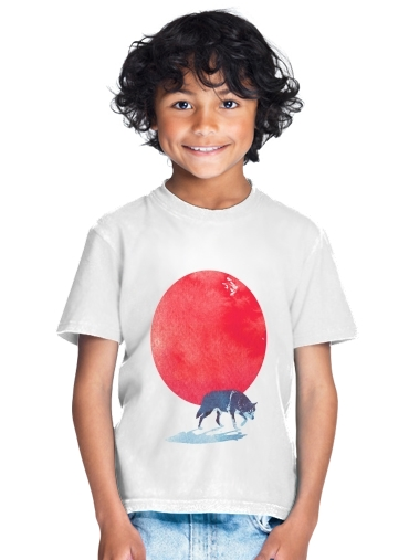 Fear the red for Kids T-Shirt