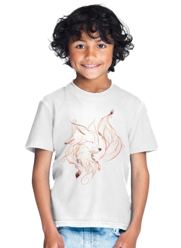 Fox for Kids T-Shirt
