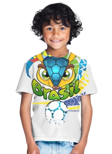 Fuleco for Kids T-Shirt