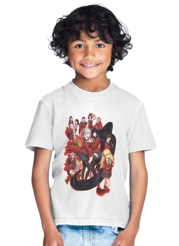 Gambling school for Kids T-Shirt