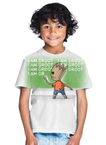 Groot Detention for Kids T-Shirt